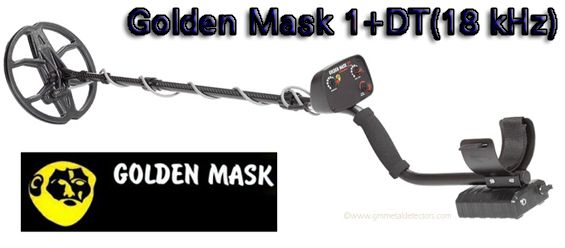 GOLDEN MASK 1+DT